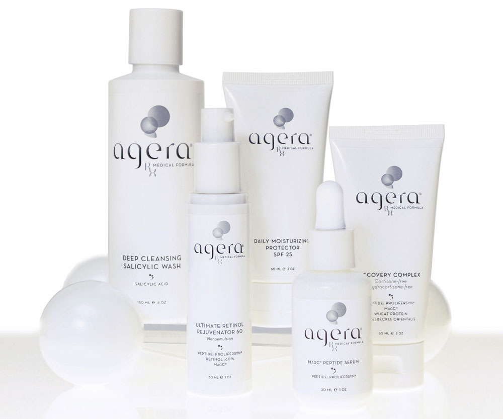 Agera Rx Acne Products Leicester Laser Clinic